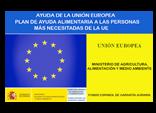 Fondo de Ayuda Europea para los Más Necesitados (FEAD)