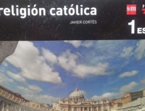1º ESO: Libro de Religión católica (gratis) – Jesuitas