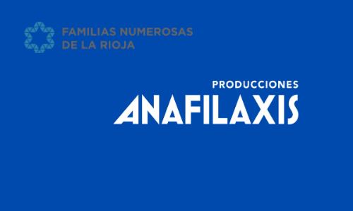 Producciones Anafilaxis descuento fanurioja